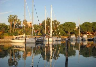 Bed And Breakfast Portorosa Boat Breakfast